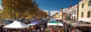 Salamanca Markets 1140